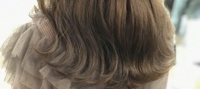 秋髪にしましょう!@dejave龍崎