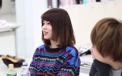 一年生女子オヤジ化計画!!